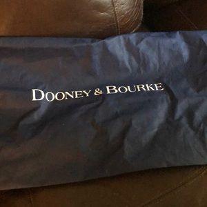 Dooney & Bourke Bags - D&B cheetah animal print Tulip large shopper tote
